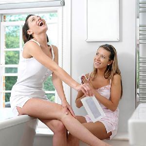 Những lưu ý cần biết khi wax lông tại nhà