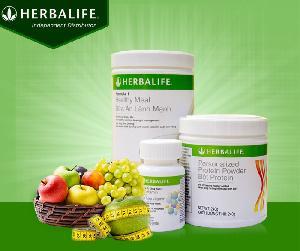 Bộ 4 Herbalife giảm cân nâng cao( F1, F2, PP + Trà)